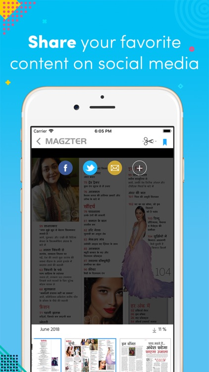 Femina Hindi screenshot-3