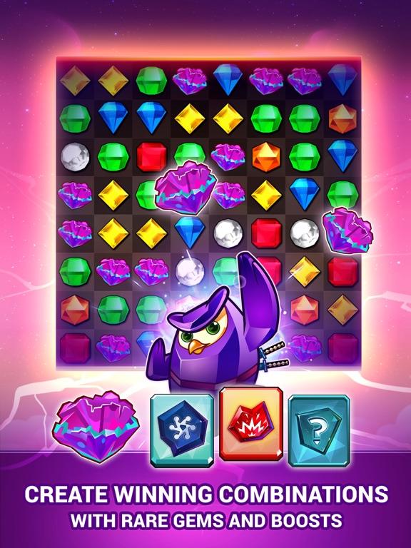 Bejeweled Blitz Screenshots