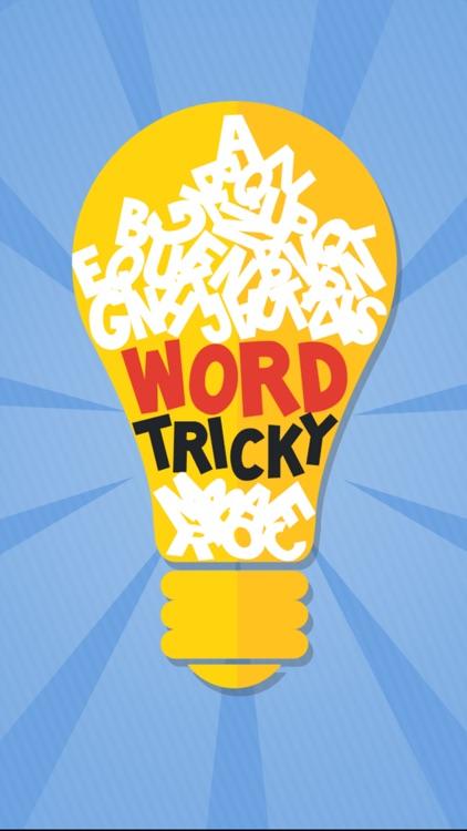 Word Tricky: Fun Spelling Test screenshot-4