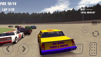 Thunder Stock Cars 2のおすすめ画像2