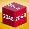 チェーンキューブ:2048 3Dマージゲーム - iPadアプリ