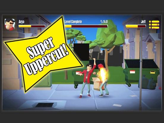 City Fighter vs Street Gang screenshot 15