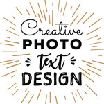 Pinso - Text on Photos Design