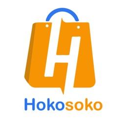 HOKOSOKO - Online Shopping App