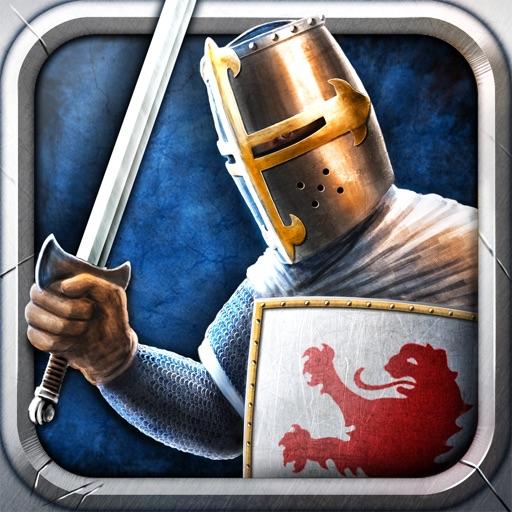 Рыцарская Игра мобильное
