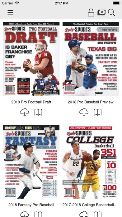 96703c48ef5 Lindy s Sports HD by DMD Publications