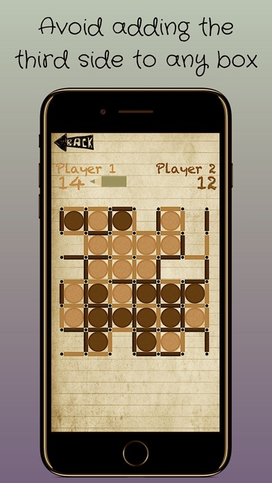 !Dots and Boxes : Premium screenshot 2