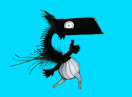 Daily Monster® Sticker Pack