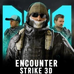 Gun Games 3D: Encounter Strike