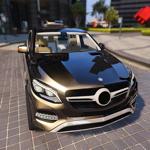 Car Driving Test Sim : SUV на пк