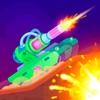 タンクスターズ (Tank Stars) - iPadアプリ