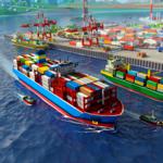 Port City: Magnat des Navires на пк