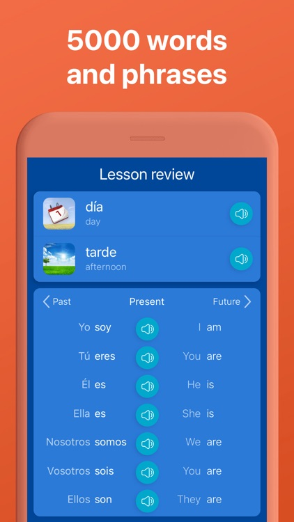 Learn 33 Languages with Mondly screenshot-5