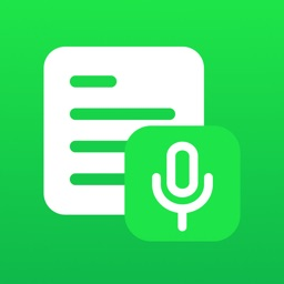 Transcribe Voice Notes to Text