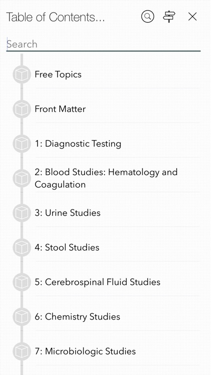 Manual Lab & Diagnostic Tests screenshot-6