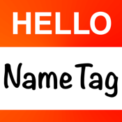Hello Name Tag app review