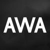 音楽アプリ AWA