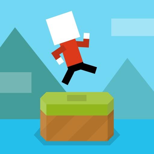 Mr Jump World