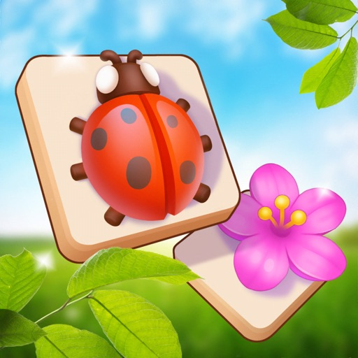 Zen Match - Relaxing Puzzle free software for iPhone and iPad