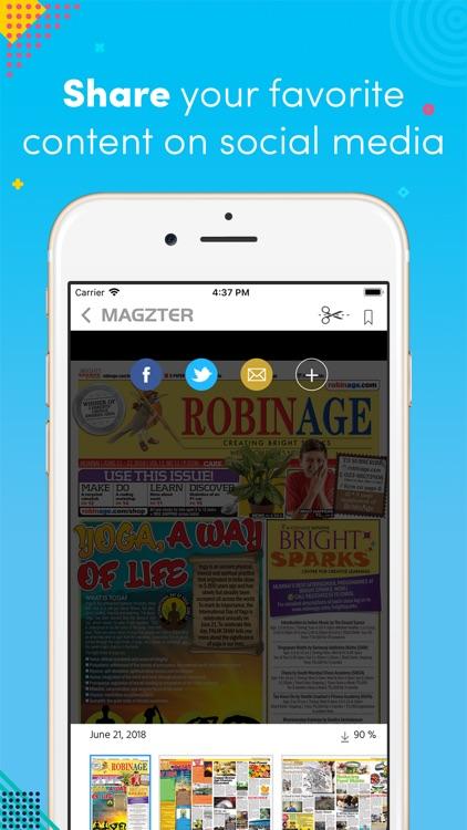 RobinAge screenshot-3