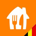 Takeaway.com - Belgique pour pc