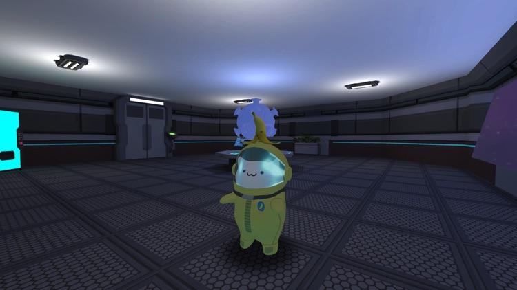 Impostor Hide Online Horror screenshot-3