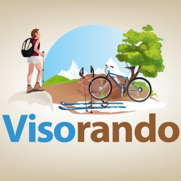 Visorando - Route ideas