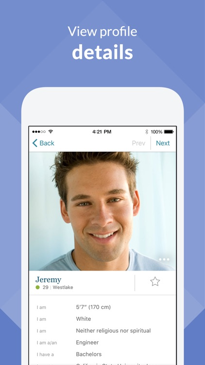 Compatible Partners Dating App