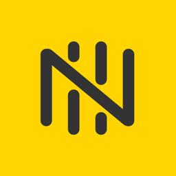 Ícone do app Nomad: Conta Corrente em Dólar