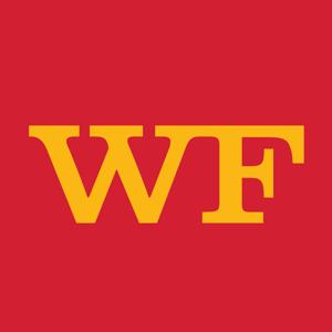 Wells Fargo Mobile Finance app