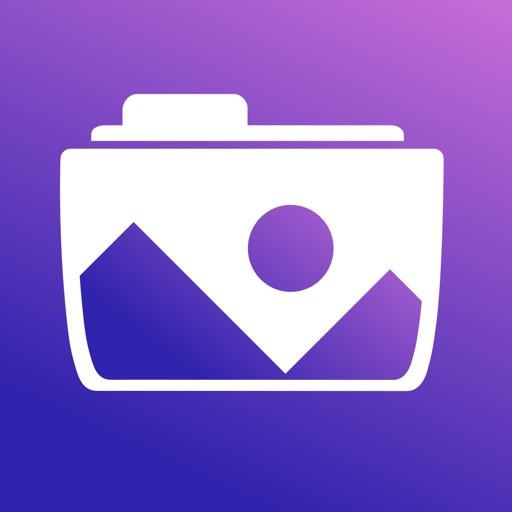 iPicBox - Private Photo Vault