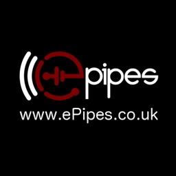 ePipes Drones