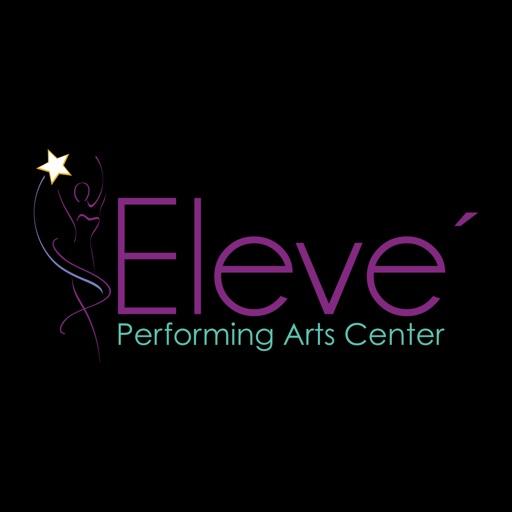 Elevé Performing Arts Center iOS App