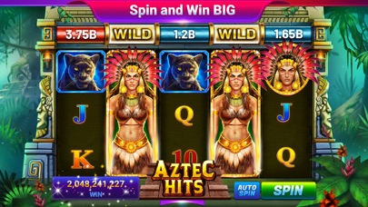 GSN Casino: Slot Machine Gamesのおすすめ画像9