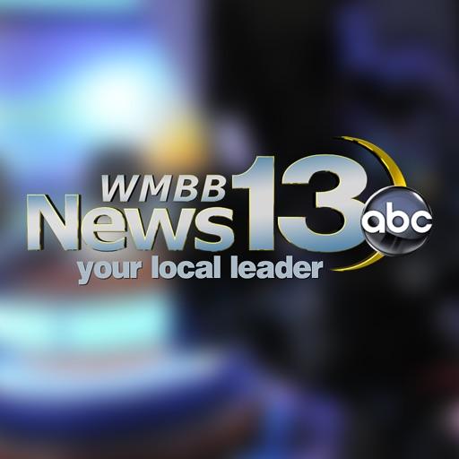 WMBB News 13 iOS App