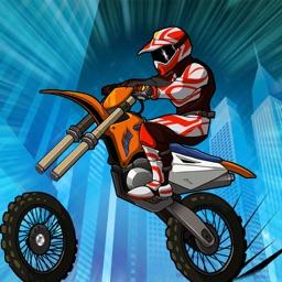 Wheelie Moto Challenge