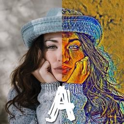 Artistica - Photo Art Filter