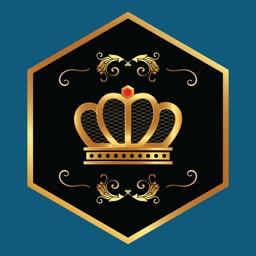 Hex Puzzle Kingdoms