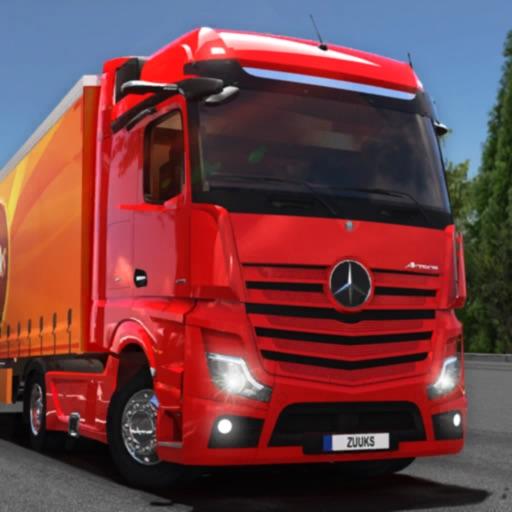 Truck Simulator : Ultimate icon
