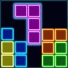 ブロックチャレンジ - 蛍光ブロックパズルゲーム - iPhoneアプリ