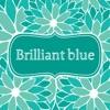 プチプラ*韓国ファッション通販 Brilliant blue