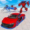 Adeel Hamza - Ant Robot War  artwork