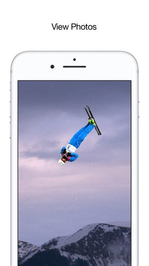 Olympics On The App Store