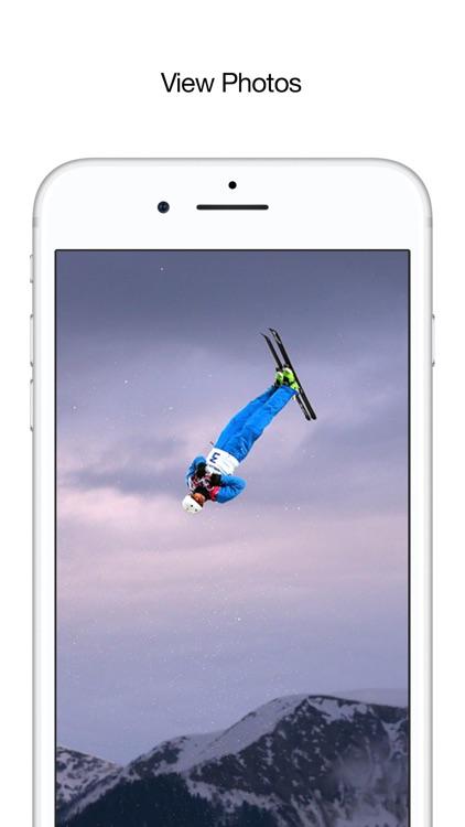 Olympics screenshot-4
