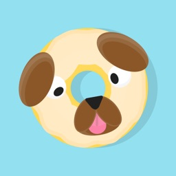 Donut Dog: Focus Time Tracker