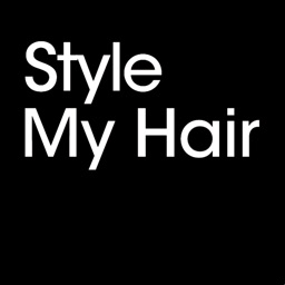 Style My Hair: try on & color