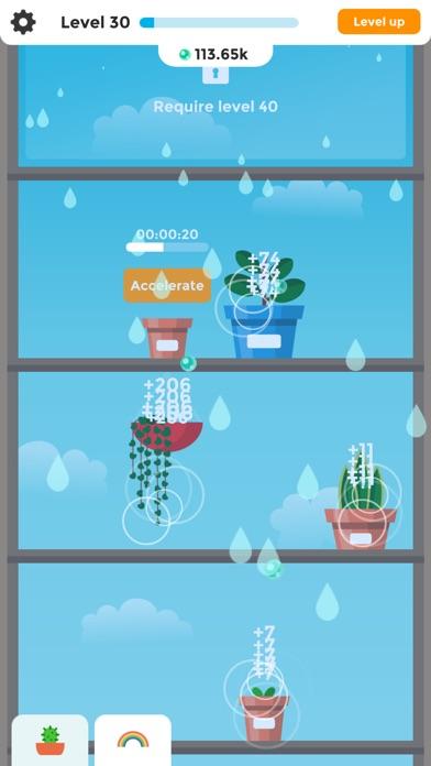 Terrarium: Garden Idle screenshot 3