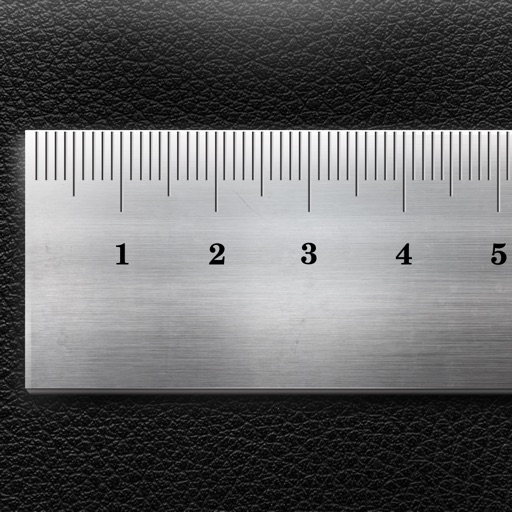 Ruler Hd Accurate Ruler By Amber Mobile Limited