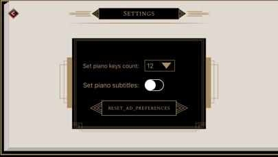 The Best Pianoのスクリーンショット6