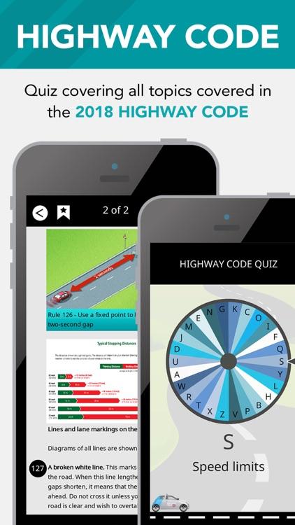 Driving Theory Test 2018 Kit screenshot-3